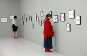Ausstellung Malschule Leipzig